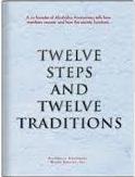 Twelve Steps & Twelve Traditions